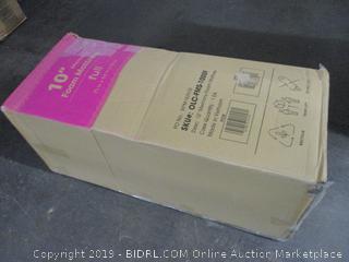 "10"" Memory Foam Mattress Size Full"
