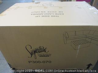Patio Furniture (Box Damaged)