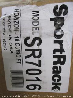 Sport Rack (Box Damage)