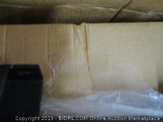 Dominator D2 Side Steps (Box Damage)