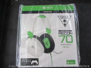 XBOX ONE Gaming Headset