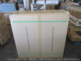Propane Gas Fire Pit Table (Sealed) (Box Damaged)