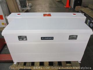 Steel Liquid Storage Tanks