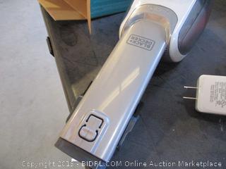 Black + Decker Dustbuster
