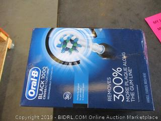 Oral-B Rechargeable Toothbrush (Sealed)