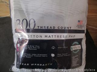 Mattress Pad Size Full