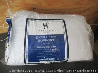 Xtra Firm Support Bed Pillow