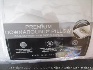 Premium Downaround Pillow
