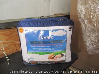 Ultimate Allergen Barrier Comforter Size King