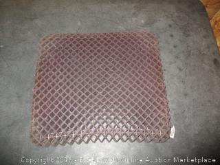 Rubber Anti-Fatigue Floor Mat