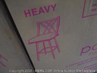 Impacterra furniture set item - incomplete