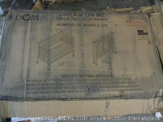 Dream on me crib item