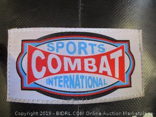 120lb punching bag item
