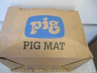 pig mat item