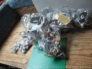 LEGO Creator Assembly Square toy set