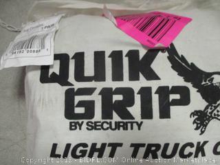 Quik Grip light truck chain