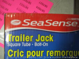 SeaSense trailer jack