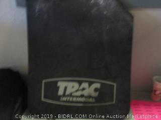 Trac Intermodal item -- dirty