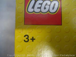 LEGO storage brick