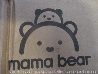 Mama bear size 1 diapers