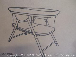Dream on Me bassinet