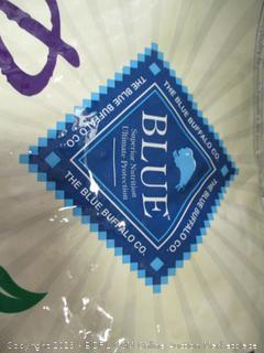 Blue basics limited ingredient diet dog food