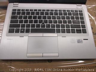 HP EliteBook Laptop - Powers On