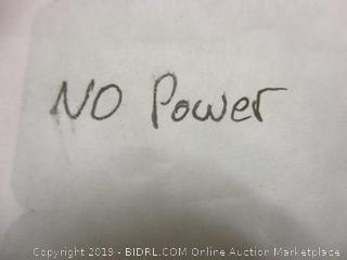 AST Kin-16 - No Power