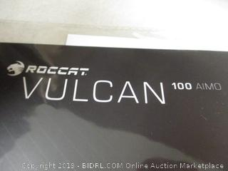 Roccat Vulcan 100 Aimo Set