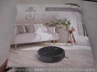 Amarey A8-- Robot Vacuum Cleaner