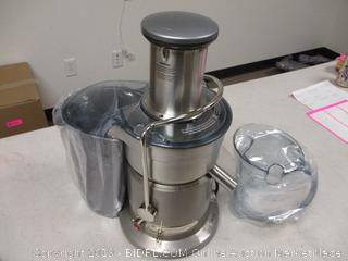 Breville Juice Fountain Elite