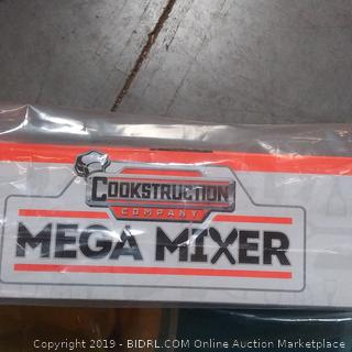 Cookstruction Mega Mixer toy