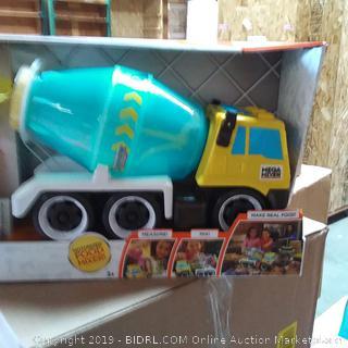 Mega Mixer Toy