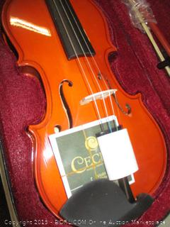 Medini Violin and Case