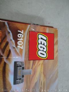 Lego Marvel Super Hereos