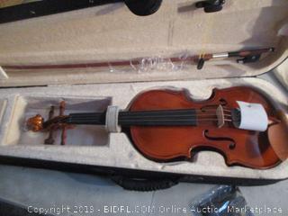 Cecilio Violin and Case