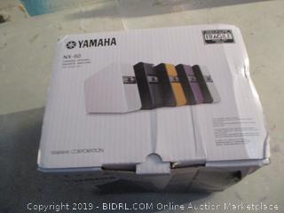Yamaha Powered Speaker