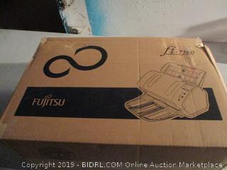Fujitsu Printer