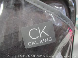 Bedding, Cal King