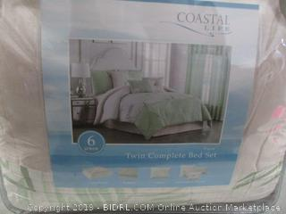 Bedding, Twin