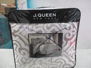 Bedding, Queen
