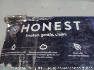 Honest Diapers - Sz 6