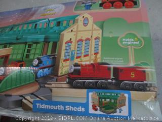 Thomas & Friends Set
