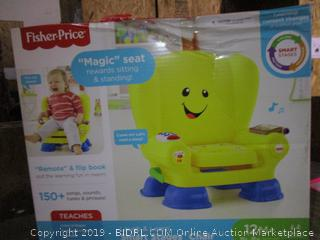 Smart Stages Chair