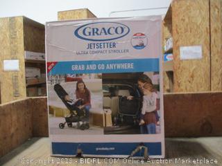 Graco Jetsetter Compact Stroller