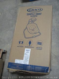 Graco Simple Sway