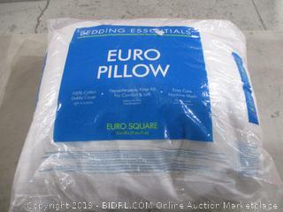 Euro Pillow