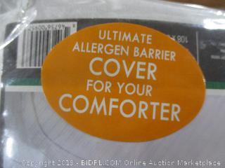 King Comforter Protector
