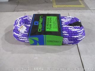 Obrien 6 Person Tube Rope