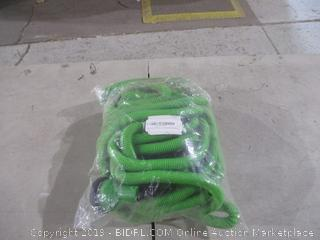 Hose and Nozzle